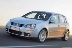 Picture of VW Golf 2.0 SDI (Mk V)