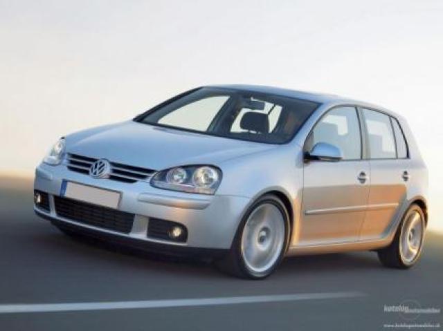 Image of VW Golf 2.0 SDI