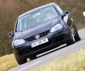 Picture of VW Golf 2.0 TDI (Mk V)
