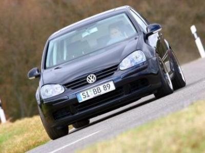 Image of VW Golf 2.0 TDI