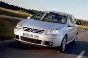 Image of VW Golf Bluemotion
