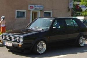 Picture of VW Golf G60 Limited (Mk II)