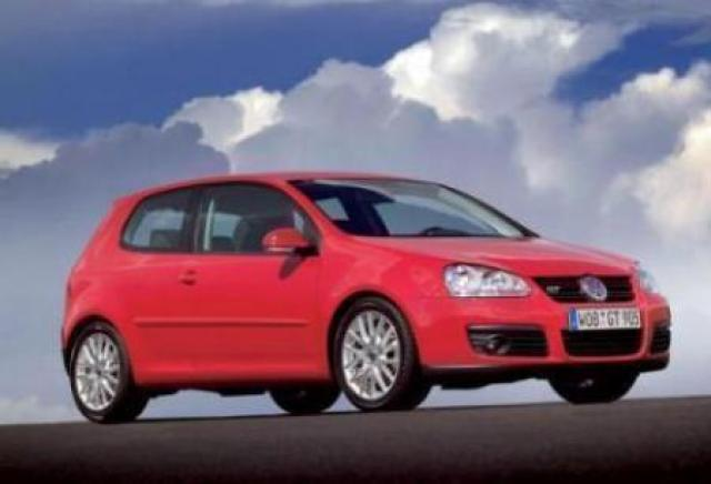Image of VW Golf GT TSI
