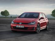 Image of VW Golf GTD