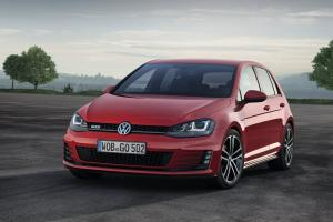 Picture of VW Golf GTD (Mk VII)