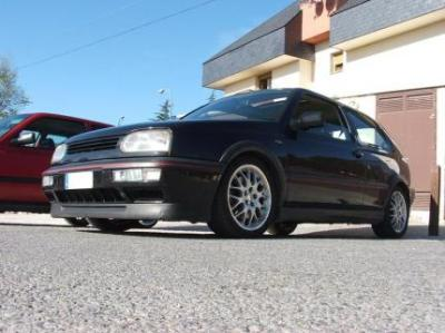 Image of VW Golf GTI 16V 150