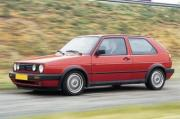 Image of VW Golf GTI 16V