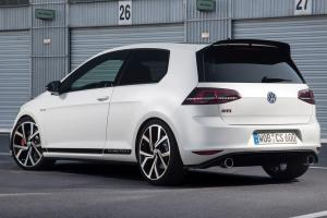 Picture of VW Golf GTI Clubsport (Mk VII)
