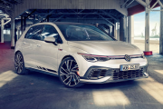 Image of VW Golf GTI Clubsport