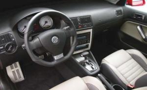 Photo of VW Golf GTI Mk IV Brazil