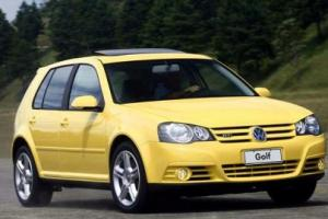 Picture of VW Golf GTI (Mk IV Brazil)