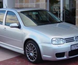 Picture of VW Golf GTI (Mk IV)