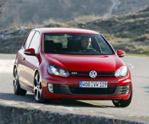 Picture of VW Golf GTI (Mk VI)