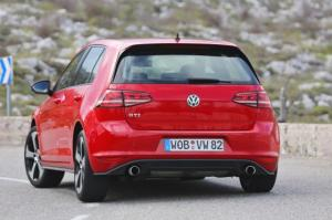 Photo of VW Golf GTI Mk VII 220 PS