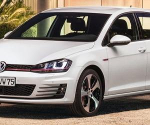 Picture of VW Golf GTI (Mk VII 220 PS)