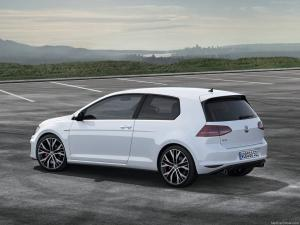 Photo of VW Golf GTI Mk VII 230 PS