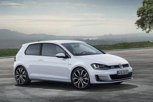 Picture of VW Golf GTI (Mk VII 230 PS)