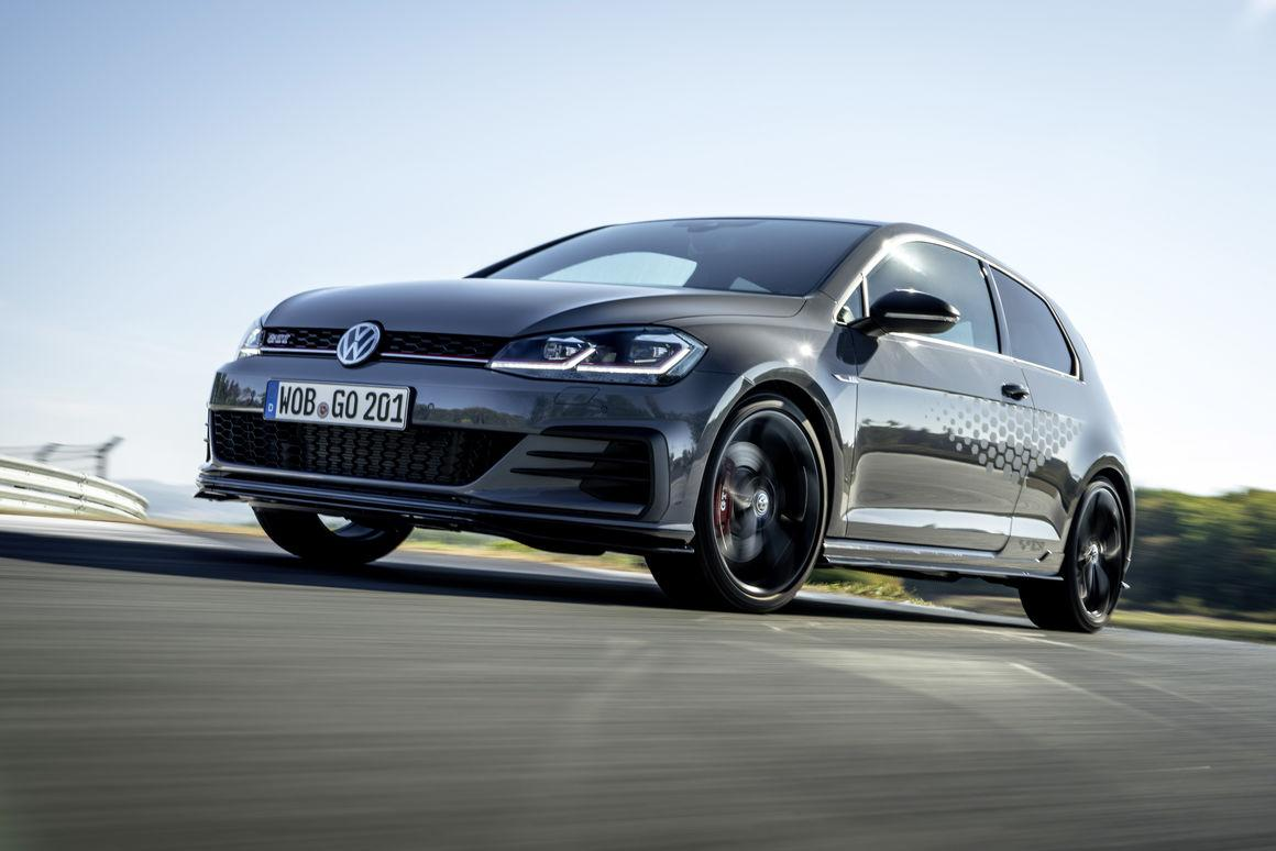 vw golf gti tcr mk vii facelift laptimes specs. Black Bedroom Furniture Sets. Home Design Ideas
