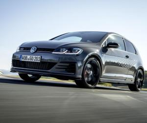 Picture of VW Golf GTI TCR