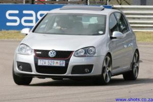 Picture of VW Golf GTI (Mk V)