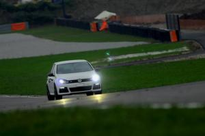 Photo of VW Golf R Mk VI