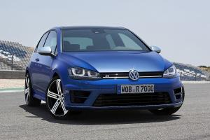 Picture of VW Golf R (Mk VII)