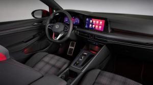 Photo of VW Golf R Mk VIII