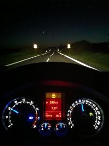 Photo of VW Golf R32 Mk V