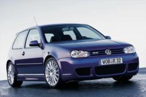Picture of VW Golf R32 (Mk IV)