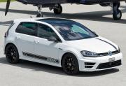 Image of VW Golf R360S