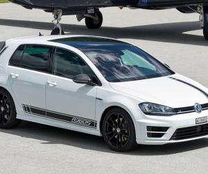 Picture of VW Golf R360S (Mk VII)