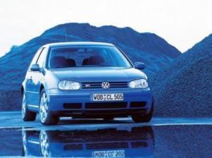 Photo of VW Golf V6 4Motion Mk IV