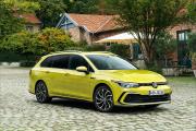 Image of VW Golf Variant 1.5 eTSI