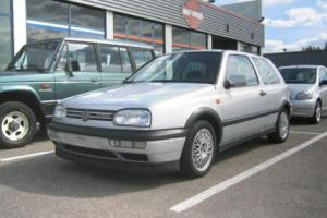 Picture of VW Golf VR6 2.8 (Mk III)
