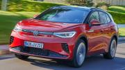 Image of VW ID.4 GTX