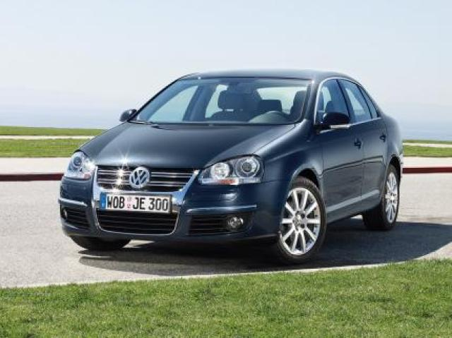 Image of VW Jetta 1.4 TSI