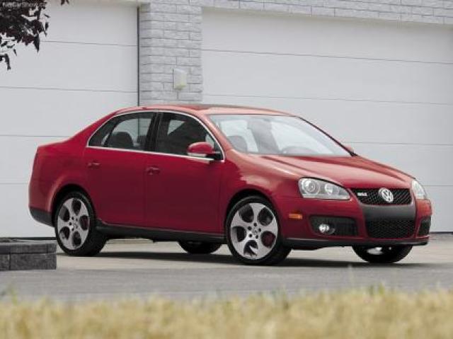 Image of VW Jetta GLI