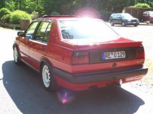 Photo of VW Jetta GT 16V Mk II 139 PS