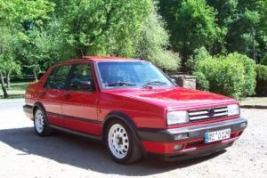 Picture of VW Jetta GT 16V (Mk II 139 PS)