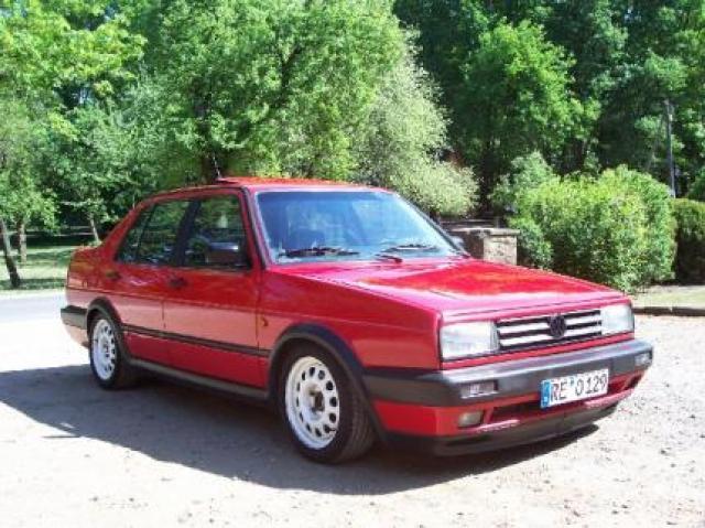 Image of VW Jetta GT 16V