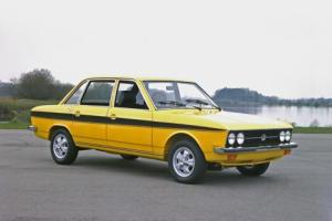 Picture of VW K 70