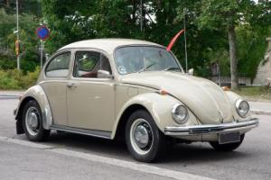 Picture of VW Käfer 1300