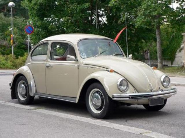 Image of VW Käfer 1300