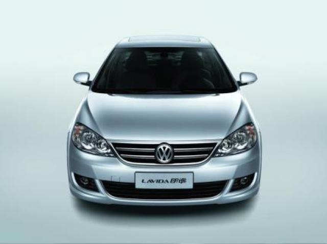 Image of VW Lavida