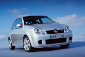 Picture of VW Lupo GTI