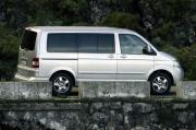Image of VW Multivan 2.5 TDI