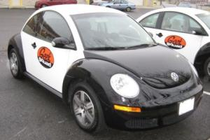 Picture of VW New Beetle 1.8T
