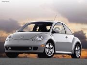 Image of VW New Beetle Turbo S