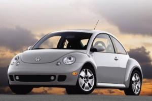 Picture of VW New Beetle Turbo S