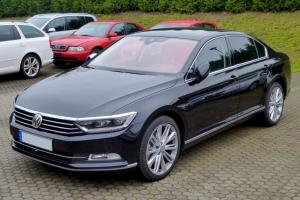 Picture of VW Passat 2.0 BiTDI 4motion (B8)